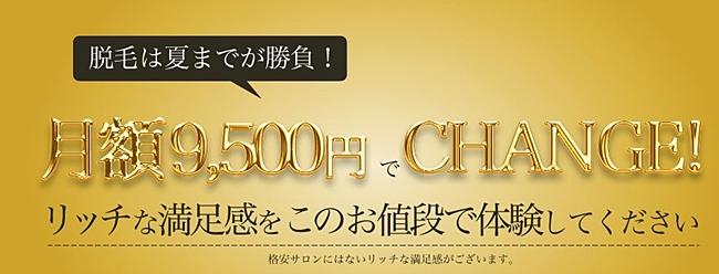 9500円の画像